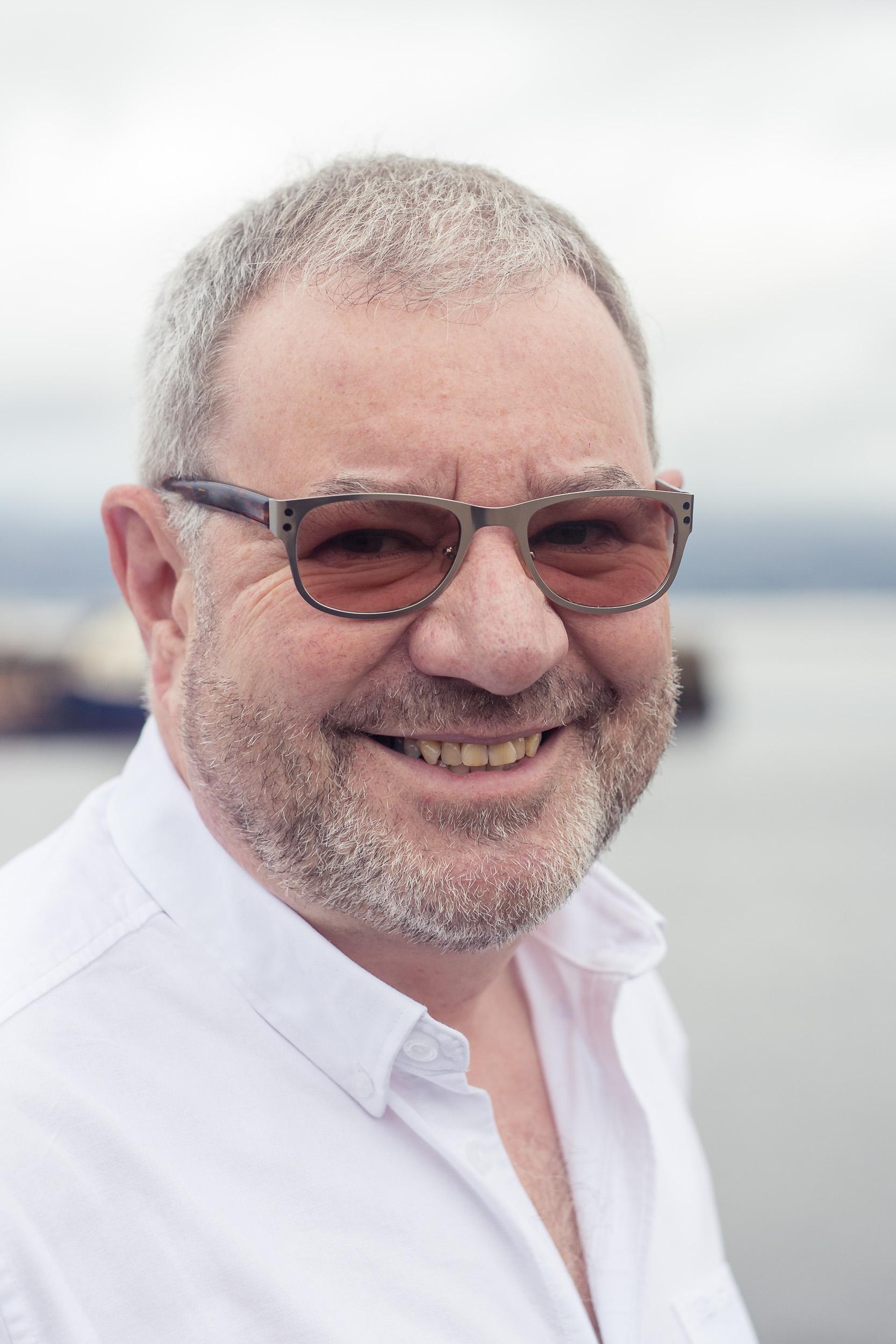 Gavin McDonagh - President - Inverclyde Chamber of Commerce