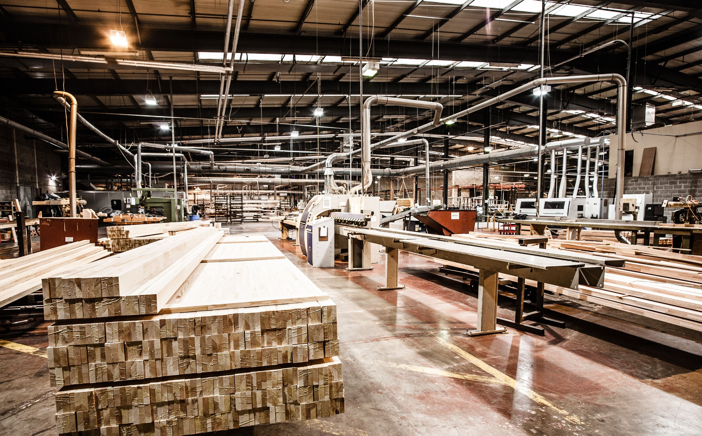 Blairs factory, Greenock (2)