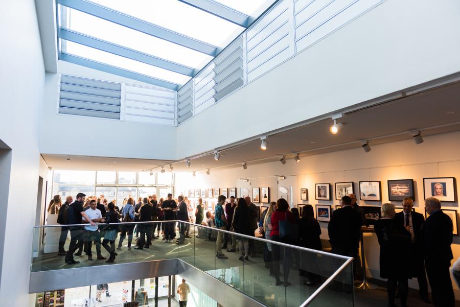 ICC Networking - Beacon Arts Centre