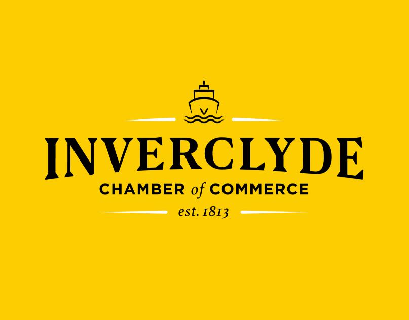 Inverclyde Chamer - New Logo