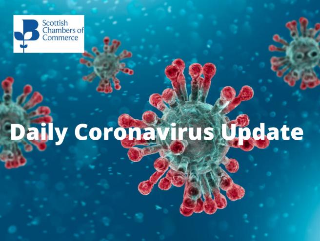 scc covid 19 update